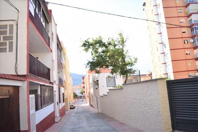 PLAYA MORRO DE GOS - CALLE GUADALAJARA - foto 9