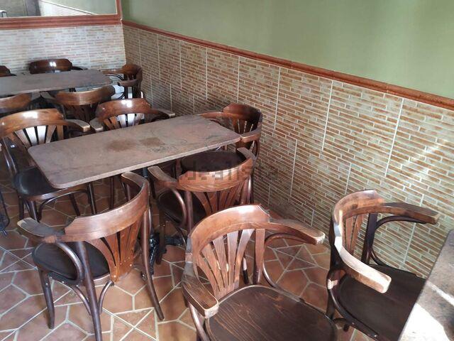 SE VENDE CAFETERIA CROASANTERIA EN MOTR - foto 5