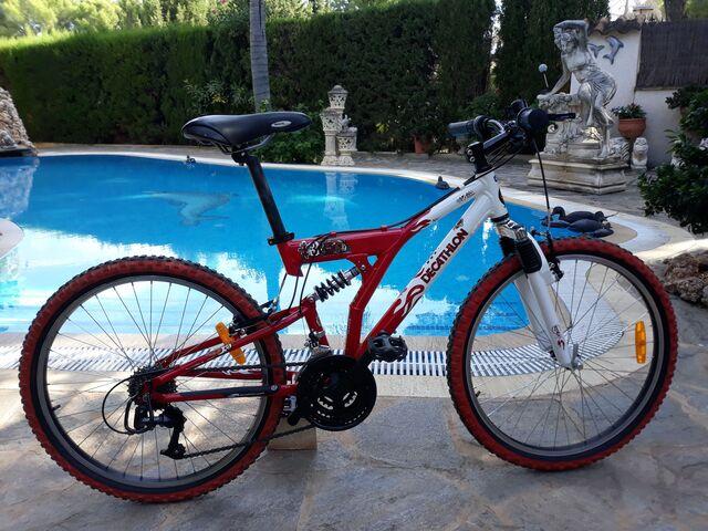 Vendo Bicicletas En La Cañada