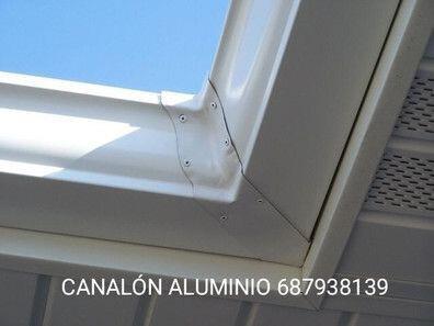 Canalon Murcia San Javier Cartagena