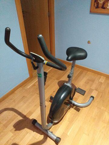 Bicicleta Estática Domyos 20