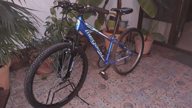 Bicicleta Megamo 26\'