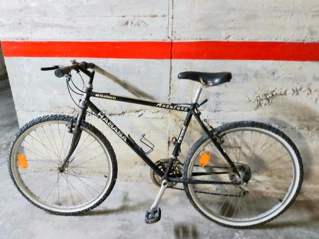 Bici Mtb Vintage Derbi