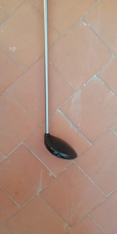 Maderas De Golf Callaway Big Bertha