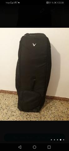 Bolsa De Golf Callaway Para Viajar