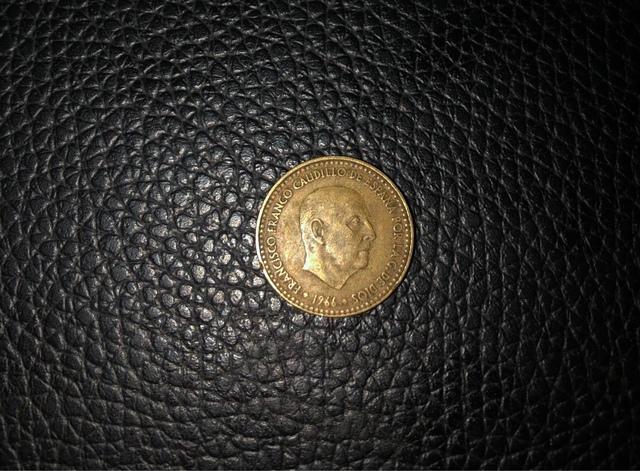 Moneda 1966