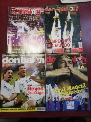 Don Balon R. Madrid