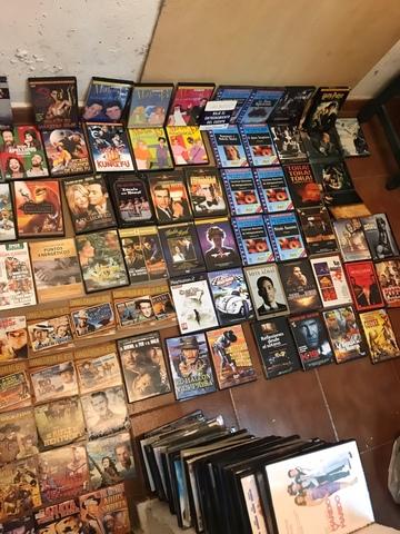 PELÍCULAS DVD Y COLECCIONES VARIAS - foto 3