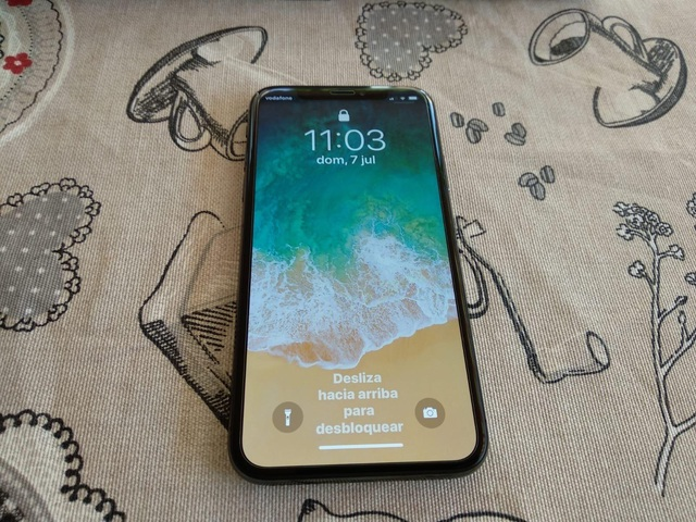 IPHONE X 256GB - foto 4