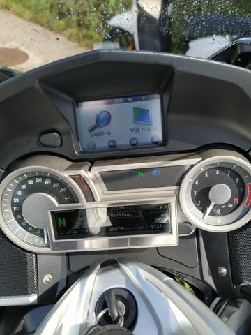 BMW - K 1600 GTL - foto 4