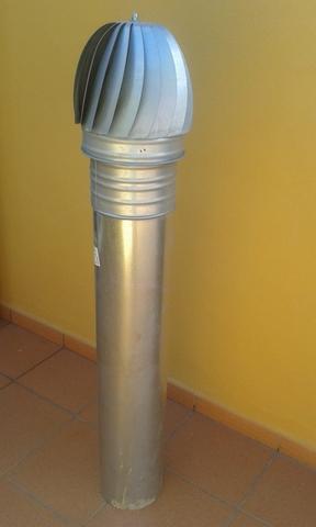 Caperuza De Salida