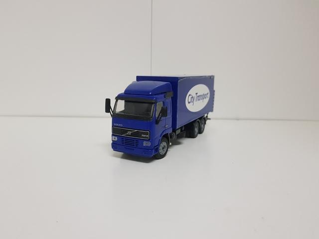 Joal Volvo Fh12