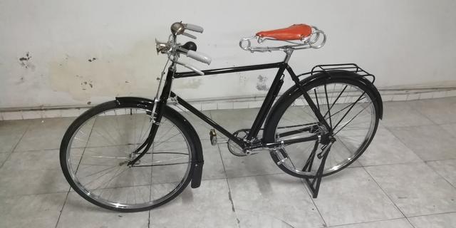 Bicicleta Varillas Año 1948