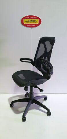 reparacion de la valvula de sillas oficina