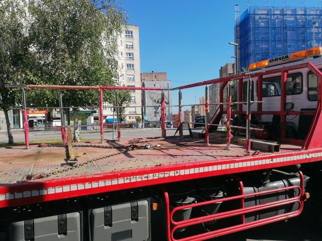 MUDANZAS,  TRANSPORTES Y SERVICIOS - foto 5