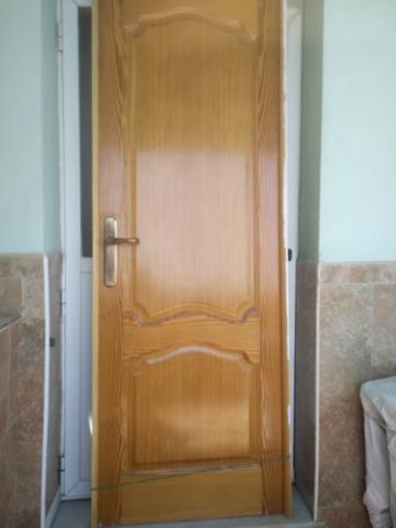 5 Puertas De Paso
