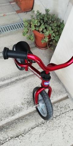 Bici Sin Pedales Niñ@