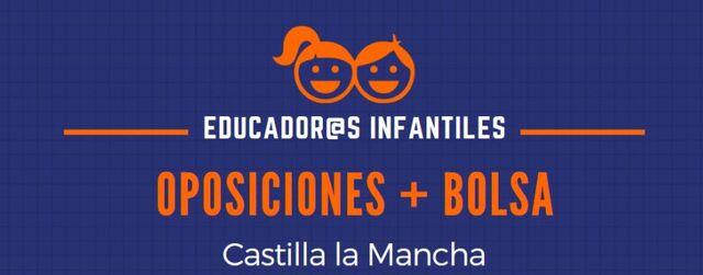 EDUCACION INFANTIL CASTILLA LA MANCHA - foto 1