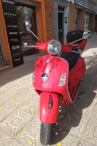 PIAGGIO - VESPA GTS 125 - foto 2