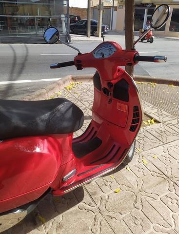 PIAGGIO - VESPA GTS 125 - foto 3