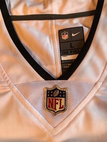 CAMISETA NFL - foto 2