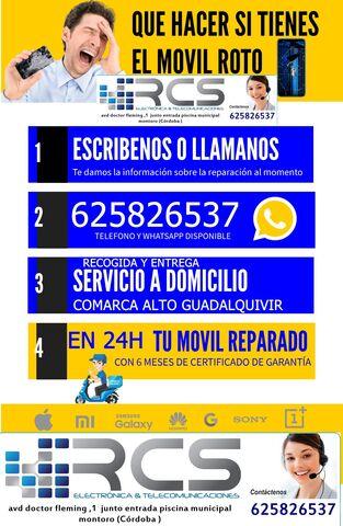 SERVICIO TÉCNICO PARA MÓVILES,  TABLETS,  - foto 2