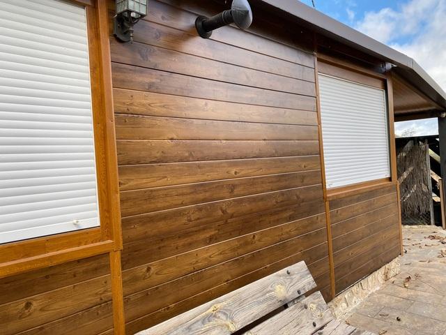 Panel Sándwich Murcia