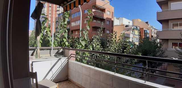 COLONIA MADRID - PASEO DE LA CASTELLANA - foto 2