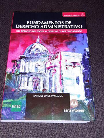 VENDO LIBROS 1º CIENCIA POLITICA UNED - foto 3