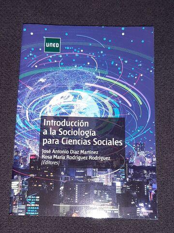 VENDO LIBROS 1º CIENCIA POLITICA UNED - foto 5
