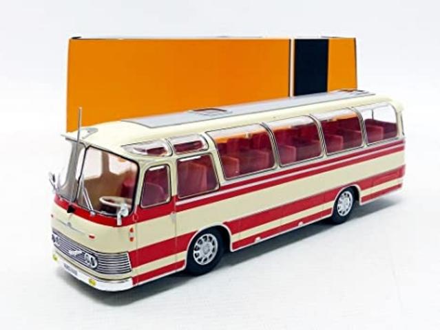 Bus Neoplan Nh  9 L Ixo