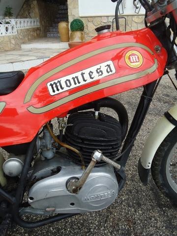MONTESA - COTA 247 TRAIL - foto 3
