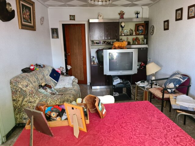 SE VENDE ÁTICO EN EL CENTRO  REF:  00048 - foto 9
