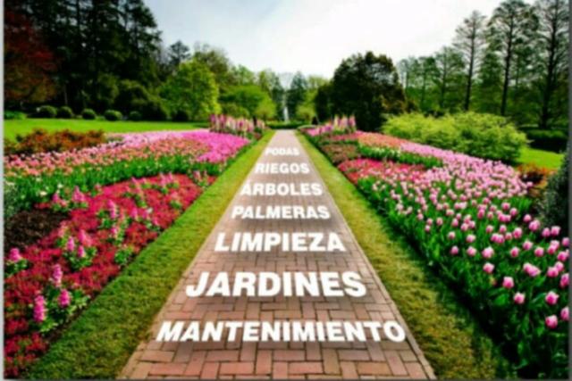 JARDINERÍA - foto 1