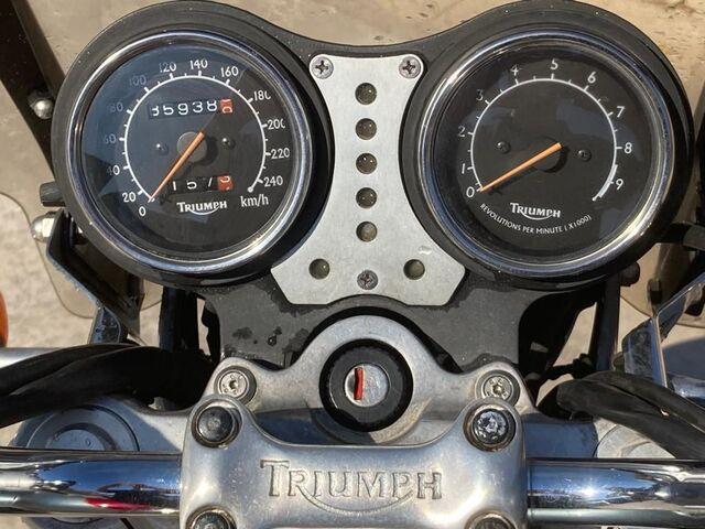 TRIUMPH - THUNDERBIRD - foto 4