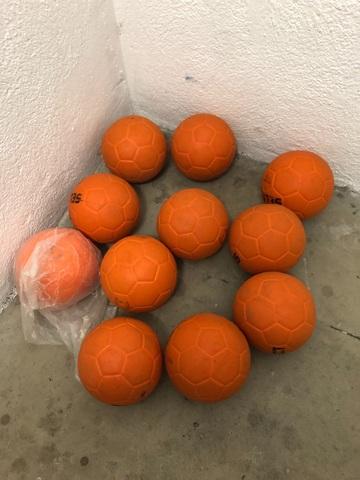 10 BALONES HANDBOL - foto 1