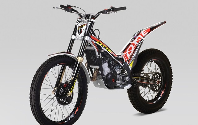 TRS MOTORCYCLES - ONE RR - foto 1