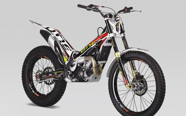 TRS MOTORCYCLES - ONE RR - foto 2