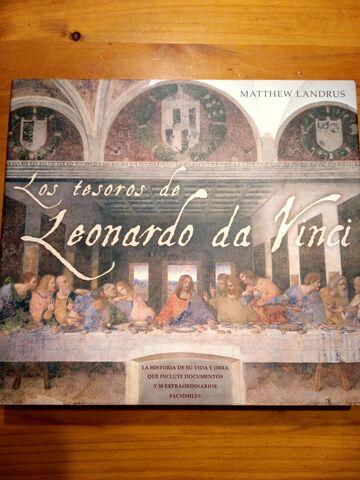 LEONARDO DA VINCI - foto 1