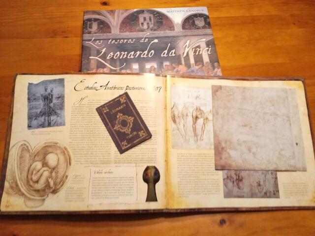 LEONARDO DA VINCI - foto 2