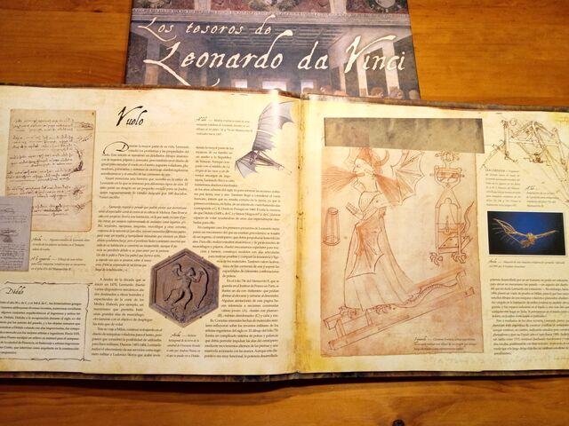 LEONARDO DA VINCI - foto 3
