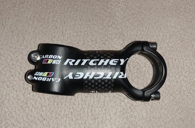 Potencia Ritchey Carbon