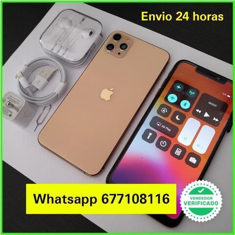 IPHONE 11 PRO MAX - REPLICA GAMA ALTA - foto 1