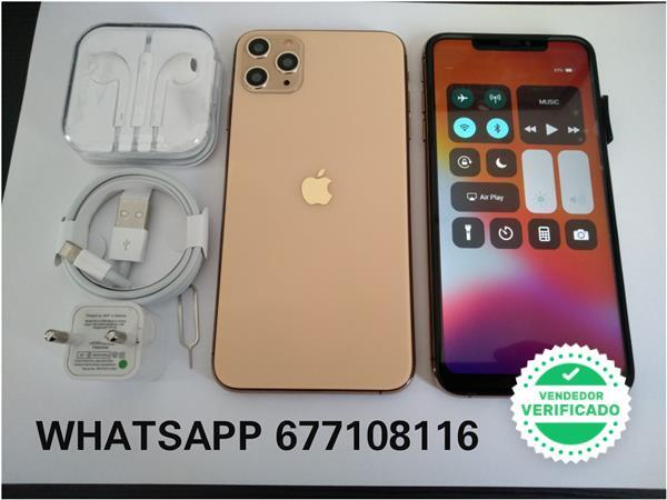 IPHONE 11 PRO MAX - REPLICA GAMA ALTA - foto 2