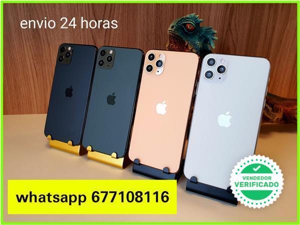 IPHONE 11 PRO MAX - REPLICA GAMA ALTA - foto 3