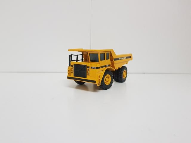 Volvo 540Bm Dumper