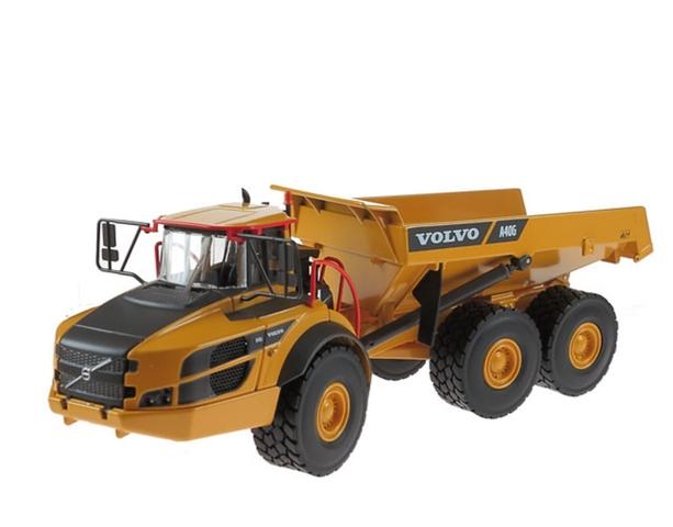 Motorart Volvo A40G 6X6 Dumper
