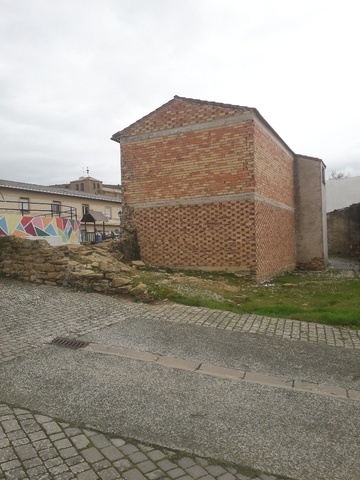 CASA CON TERRENO BIURRUN(NA) 15PAMPLONA - foto 3