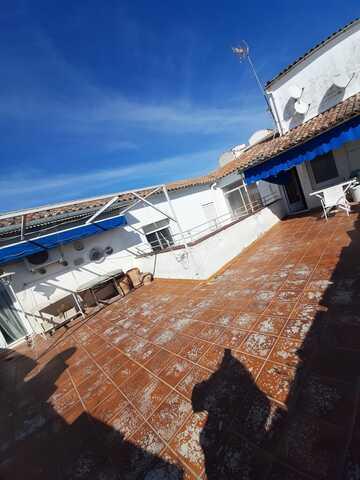 ZONA AVDA.  ANTONIO MACHADO - foto 3