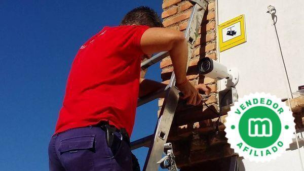CÁMARAS DE VIGILANCIA IP - foto 4
